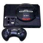Console of the Month (Sept 2016) – Sega Genesis