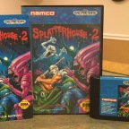 Expensive Games – Gunstar Heroes & Splatterhouse 2