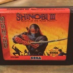 Game of the Week (9/18/16) – Shinobi 3: Return of the Ninja Master