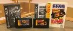32X Racing Games – Motocross Championship & Virtua Racing Deluxe