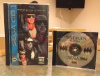 Sega CD Movie Theme – Batman Returns & The Terminator