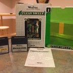 Vectrex Similar Yet Different – Armor Attack & Clean Sweep