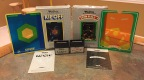 Vectrex Round-Up: Rip-Off, Spike & Spinball