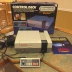 Console of the Month (Dec 2016) – Nintendo Entertainment System (NES)