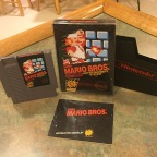 Game of the Week (12/4/16) – Super Mario Bros.