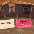 Important NES Games from Youth
