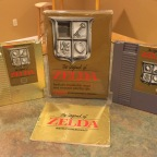 Game of the Week (12/11/16) – The Legend of Zelda