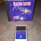 Game of the Week (1/22/17) – Blazing Lazers