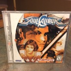 Game of the Week (2/19/17) – Soul Calibur