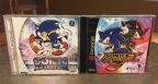 Sonic Titles – Sonic Adventure 1 & 2