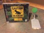 Seaman – Dreamcast WTF!?!? Games