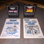 Game(s) of the Week (3/5/17) – Donkey Kong and Donkey Kong Jr