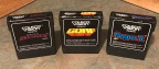 Games I First Played on Colecovision – Cosmic Avenger, Gorf, Pepper 2