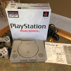Console of the Month (April 2017) – Sony Playstation