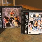 Final Fantasy Titles