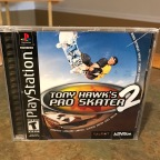 Game of the Week (4/9/17) – Tony Hawk's Pro Skater 2