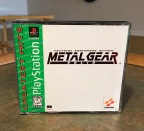 Game of the Week (4/23/17) – Metal Gear Solid