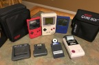 Console of the Month (June 2017) – 8/16 Bit Handhelds – Nintendo Gameboy