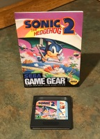 Game of the Week (6/25/17) – Sonic the Hedgehog 2