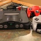 Console of the Month (July 2017) – Nintendo 64