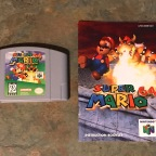 Game of the Week (7/2/17) – Super Mario 64