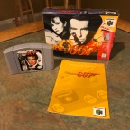 Game of the Week (7/23/17) – Goldeneye 007