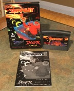 Game of the Week (8/13/17) – Tempest 2000
