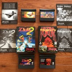 Atari Jaguar Final Thoughts + New Additions