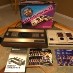 Console of the Month (September 2017) – Mattel Intellivision