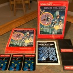 Game of the Week (9/17/17) – Night Stalker
