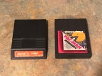 Intellivision Arcade Ports – Bump n' Jump & Pac-Man