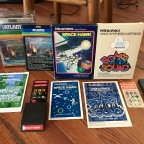Intellivision Final Thoughts + New Additions