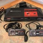 Console of the Month (October 2017) – Sega Master System