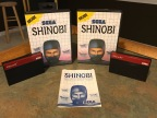 Game of the Week (10/1/17) – Shinobi