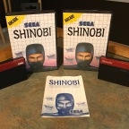 Game of the Week (10/1/17) – Shinobi