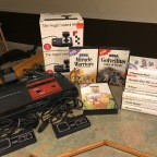Sega Master System Final Thoughts + New Additions