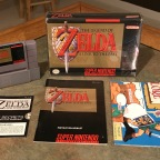 Game of the Week (11/19/17) – The Legend of Zelda: A Link to the Past
