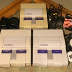 Console of the Month (November 2017) – Super Nintendo Entertainment System (SNES)