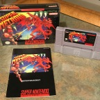 Game of the Week (11/12/17) – Super Metroid