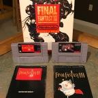 SNES RPGs – Final Fantasy II, Final Fantasy III