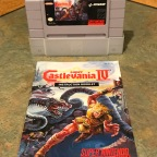 Game of the Week (11/5/17) – Super Castlevania IV