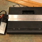 Console of the Month (December 2017) – Atari 7800