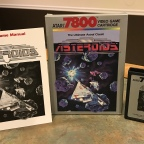 Game of the Week (12/24/17) – Asteroids