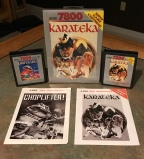 They Came From Computer – Choplifter, Karateka