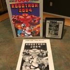 Robotron 2084 – Atari 7800