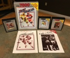 7800 Sports Titles – Hat Trick, One on One, Realsports Baseball