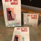 Game of the Week (1/28/18) – Out of This World