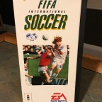 3DO Sports – FIFA International Soccer
