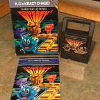 The Sequel! – K.C.'s Krazy Chase