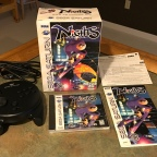 Game of the Week (3/25/18) – Nights into Dreams